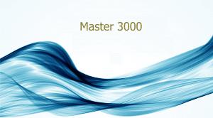 MCA orals prep course Master 3000